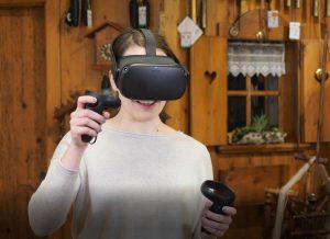 28.04.2020 Online VDC MeetUp – XR & KI IM HANDEL: neue Business Cases durch digital ergänzte Produkte & Services
